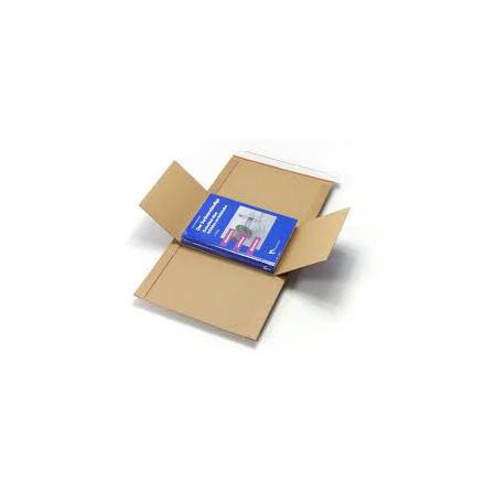 Varia X-Pack 4 400x280x85 mm