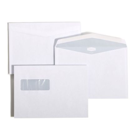 C65 Mailman 80gr 7 FH