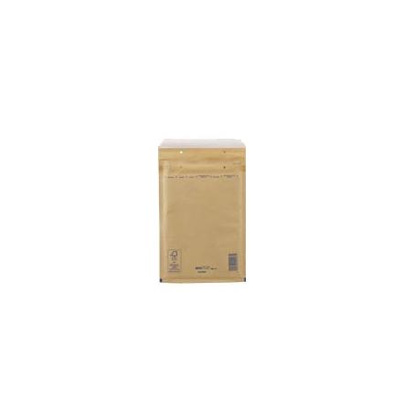 Luftbubbelpåse Gold/Brun Nr5 100st