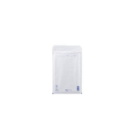 Luftbubbelpåse vit Nr10 50st
