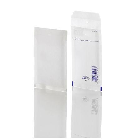 Luftbubbelpåse vit Airpro W4 175x265mm 100st