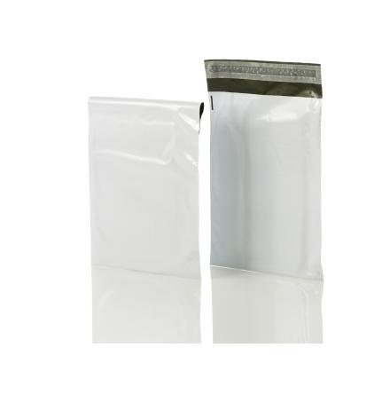 Postorderpåse i plast B5 190x250mm TKR 1000st